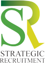 Strategic Recruitment - Recruitment is what we do but people make it happen